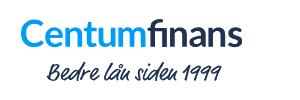 Centum Finans Logo